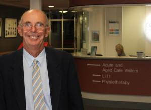 Dr Peter A